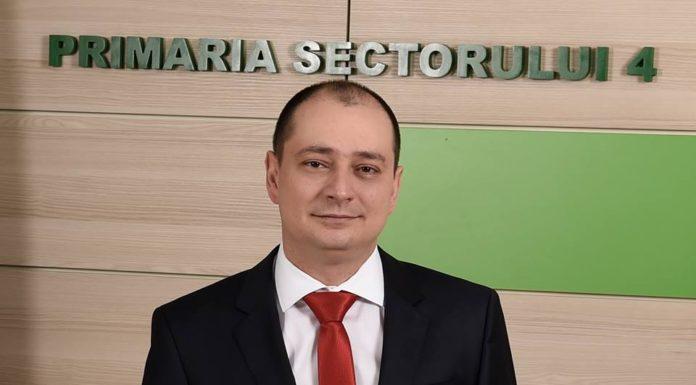 Daniel Baluta Sectorul 4 News