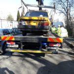 masini ridicate sector 4 Sectorul 4 News