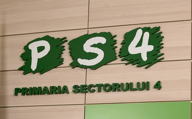 Primarie Sector 4 Sectorul 4 News