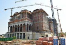Catedrala Mantuirii Neamului Sectorul 4 News