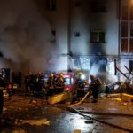 Explozie Sincai Sectorul 4 News