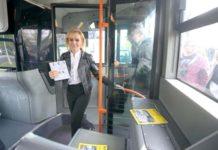 Firea autobuz Sectorul 4 News