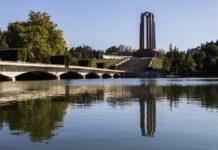 Mausoleul din Parcul Carol Sectorul 4 News