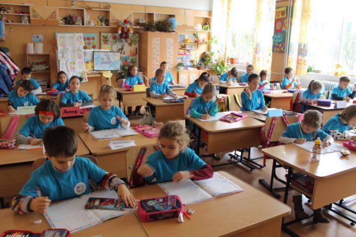 Actele necesare la inscrierea copilului in clasa pregatitoare