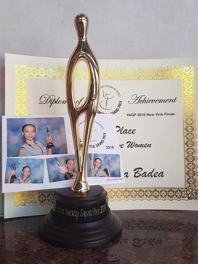 Bianca premiu 1