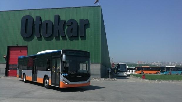 Licitatie autobuze PMB