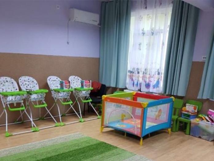 cresa copii dizabilitati