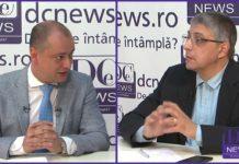 Interviu Daniel Băluță DCNews