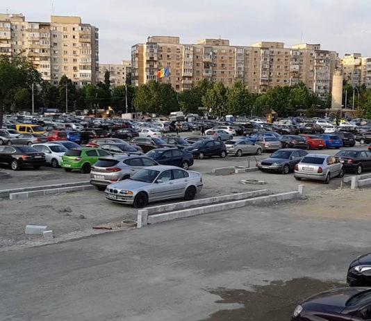 parcare secerei