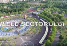 zilele sectorului 4 2018