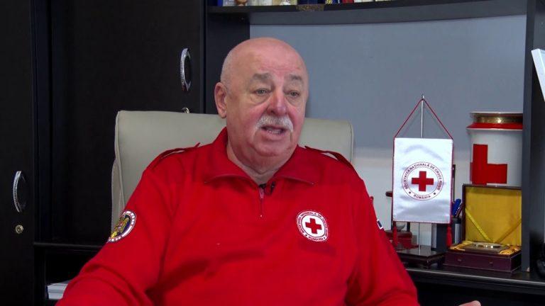 Comunicat- Intervenția Crucii Roșii Române în pandemia (COVID-19)